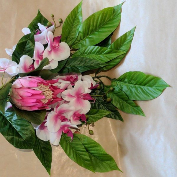 Silk Flowers Western Australia