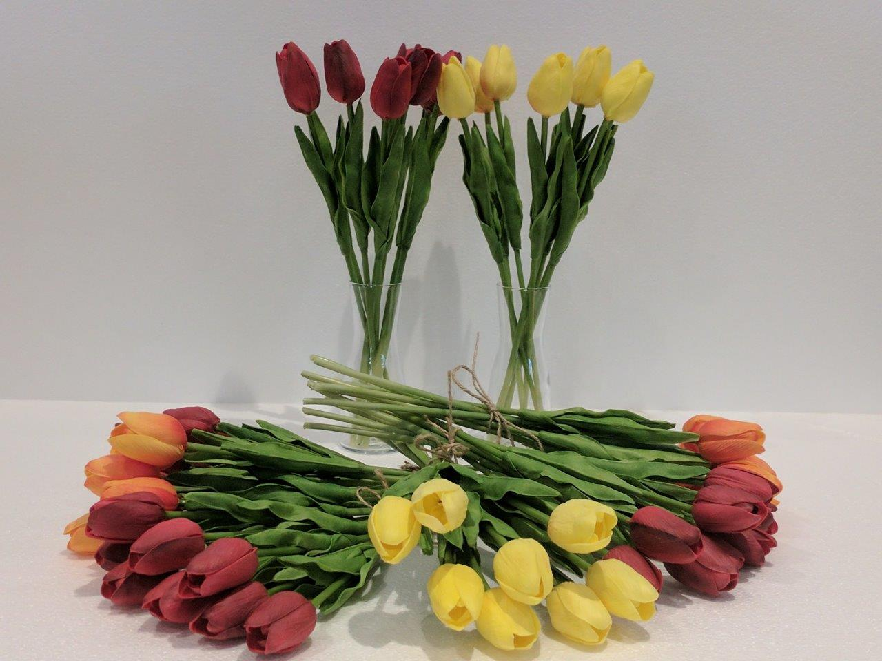 Design your own flower arrangement with quality real touch for Create your own flower arrangement